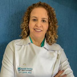 Dra. Cileide O. Melo 1